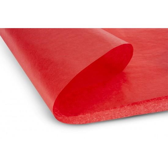 Hartie acoperitoare rosie 13g / mp 51x76 cm