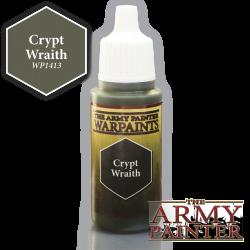 Vopsea Crypt Wraith