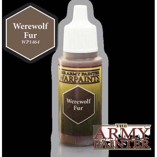 Vopsea Werewolf Fur