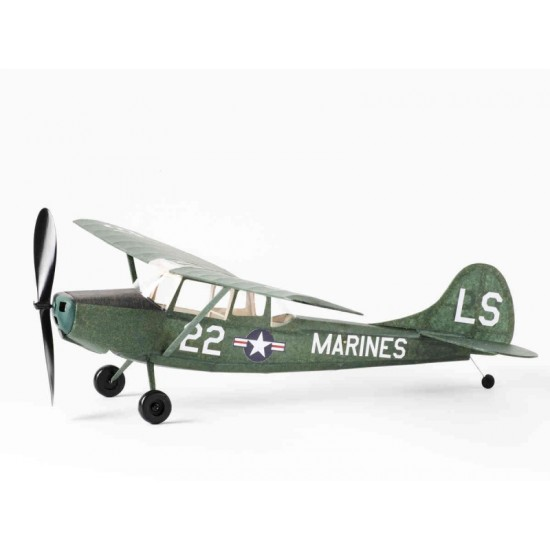 Aeromodel Cessna Bird Dog