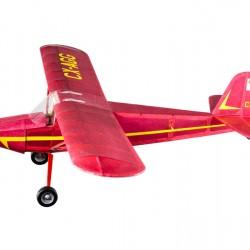 Aeromodel Cessna 140