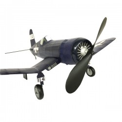 Aeromodel Corsaire