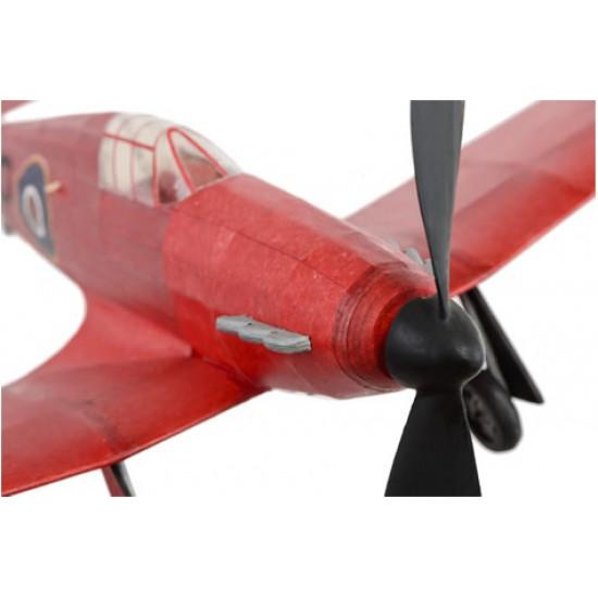 Aeromodel Hurricane