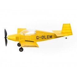 Aeromodel Jodel D18
