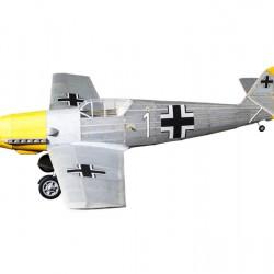 Aeromodel Messerschmitt BF-109