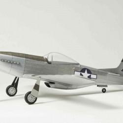 Aeromodel P-51D Mustang