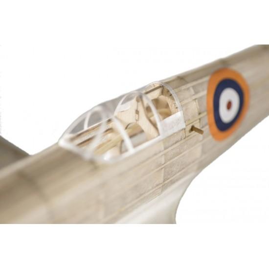Aeromodel Supermarine Spitfire Mk. VB