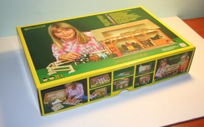 De construit, pentru copii