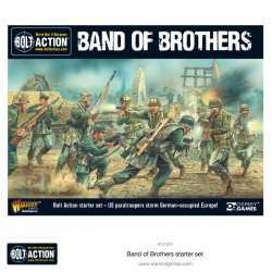"Set de start Bolt Action 2 ""Band Of Brothers"""