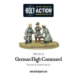 Comandanti germani