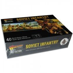 Set de infanteristi sovietici