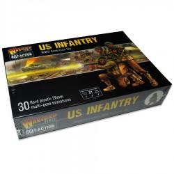 Set de infanteristi americani